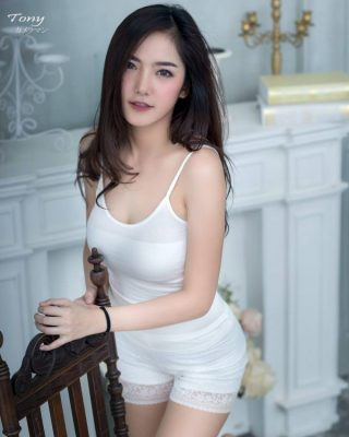 KL Call Girl From Thailand
